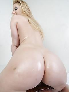 Big Oiled Ass Pics