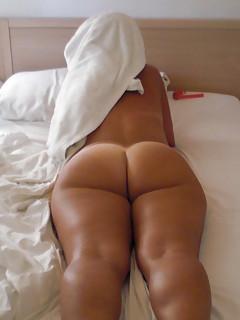 Nice Big Ass Pics