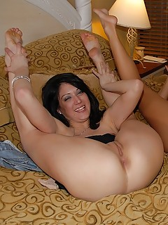 Flexible Big Ass Pics