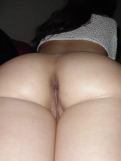 White Ass Pics